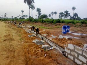 Land for sale Itori Ewekoro Ogun - 0