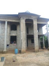 4 bedroom Detached Duplex House for sale New road Ada George Port Harcourt Rivers