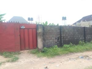 10 bedroom Residential Land Land for sale New Road Ada George Port Harcourt Rivers
