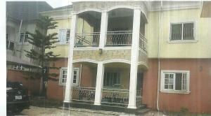 4 bedroom House for sale SARS Road, Rukpokwu Rupkpokwu Port Harcourt Rivers