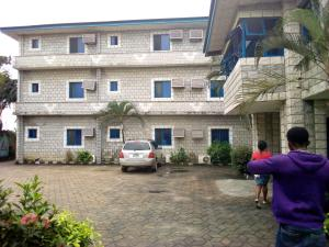 10 bedroom Commercial Property for rent rumuodomaya Obio-Akpor Rivers