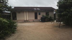 2 bedroom House for sale Okocha Street, Obia-Akpor Port Harcourt Rivers