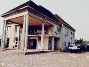 5 bedroom House for sale Precision junction  igani green city estate Elelenwo  Portharcourt  Eleme Port Harcourt Rivers