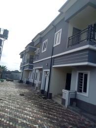 2 bedroom Mini flat Flat / Apartment for sale Onwuka street Eneka Port Harcourt Rivers