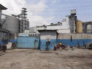 Event Centre Commercial Property for sale 304, WARF road Apapa Lagos beside Niger insurance building. Apapa road Apapa Lagos