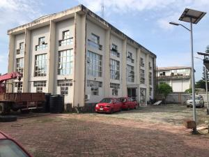 Commercial Property for rent Ikota close to Mega chicken VGC Lekki Lagos - 0