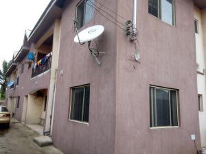 2 bedroom Mini flat Flat / Apartment for sale 6 pipeline road Port Harcourt Rivers
