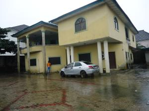 6 bedroom House for sale Orusa Street, Off Woke Road by Abacha Road. New GRA Port Harcourt Rivers