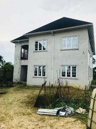 4 bedroom House for sale Eliozu Eliozu Port Harcourt Rivers