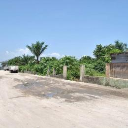 Residential Land Land for sale - Ada George Port Harcourt Rivers