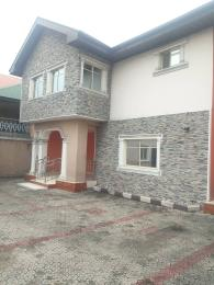 4 bedroom Detached Duplex House for sale Abuloma Trans Amadi Port Harcourt Rivers