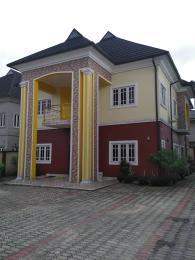 4 bedroom Detached Duplex House for sale Woji New Layout Port Harcourt Rivers