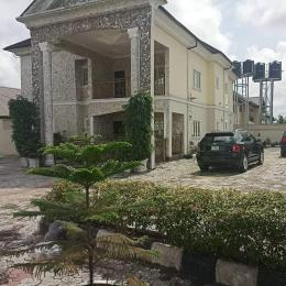 5 bedroom Detached Duplex House for sale Off Sars road Rupkpokwu Port Harcourt Rivers