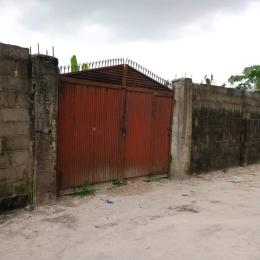 Residential Land Land for sale Woji Rd Trans Amadi Port Harcourt Rivers