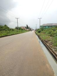 Commercial Land Land for sale Alakahia Choba Port Harcourt Rivers