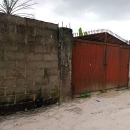 Residential Land Land for sale Woji Rd Trans Amadi Port Harcourt Rivers