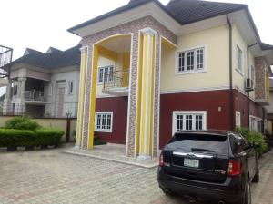 4 bedroom Detached Duplex House for sale Woji Rd Trans Amadi Port Harcourt Rivers