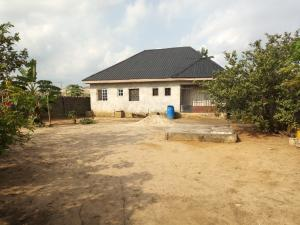 3 bedroom Detached Bungalow House for sale Shell location Rd Ada George Port Harcourt Rivers