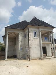 6 bedroom Detached Duplex House for sale Sars Rd Eliozu Port Harcourt Rivers