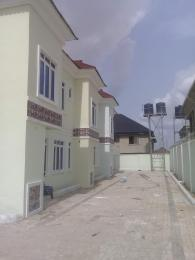 4 bedroom Self Contain Flat / Apartment for sale Oke badan estate akobo ibadan Akobo Ibadan Oyo