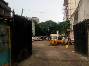 Land for sale -  Marina Lagos Island Lagos