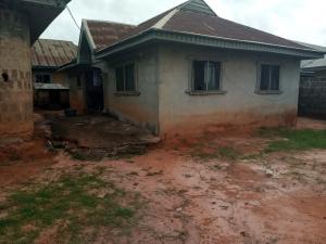 4 bedroom Detached Bungalow House for sale PZ off sapele Road, Benin City. Oredo Edo