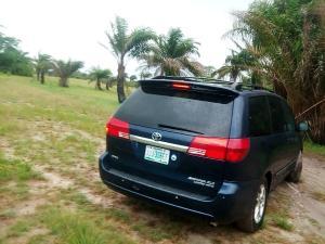 Residential Land Land for sale Igbogu Close To Rehoboth Estate  Free Trade Zone Ibeju-Lekki Lagos