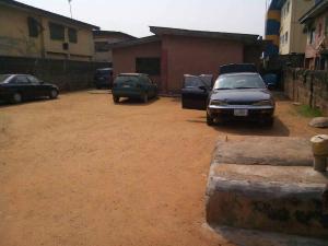 Detached Bungalow House for sale 70, Obayan Street Akoka Yaba Lagos