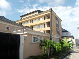 1 bedroom mini flat  Flat / Apartment for rent Bakare Estate Agungi Lekki Lagos