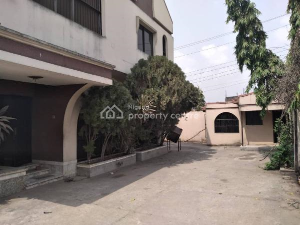5 bedroom House for rent Atunrase Estate   Gbagada Lagos