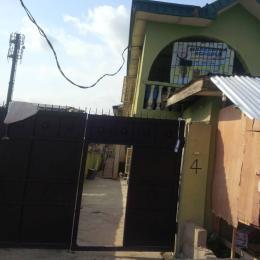2 bedroom Detached Duplex House for sale Ogudu Ogudu Lagos