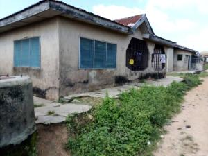 3 bedroom Detached Bungalow House for sale Crown Heights Ojoo Ojoo Ibadan Oyo