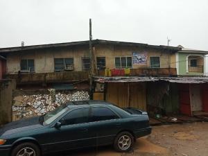 Blocks of Flats House for sale off Miyaki Street, Oworonshokii. Oworonshoki Gbagada Lagos