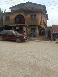 House for sale Oshogun Alapere ketu Lagos Alapere Kosofe/Ikosi Lagos