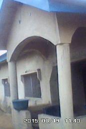 1 bedroom mini flat  Mixed   Use Land Land for sale AKIODE OJODU.. Berger Ojodu Lagos