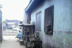 8 bedroom Detached Bungalow House for sale  Iyanapaja Ipaja Alimosho Lagos