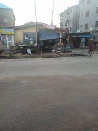 Mixed   Use Land Land for sale Queen Street, Off Herbert Macaulay Way, Alagomeji, Yaba. Alagomeji Yaba Lagos