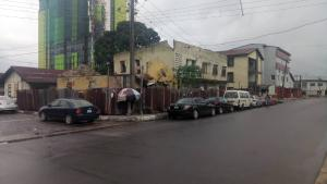 Mixed   Use Land Land for sale Montgomery Road by Little Road, Overlooking Herbert Macaulay Way, Sabo, Yaba.  Sabo Yaba Lagos