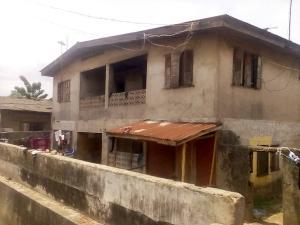 Residential Land Land for sale Fabukade street Shogunle Oshodi Lagos