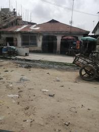 Land for sale Durojayie links Lawanson Surulere Lagos