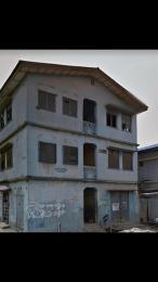 10 bedroom Blocks of Flats House for sale Ebute meta area Ebute Metta Yaba Lagos