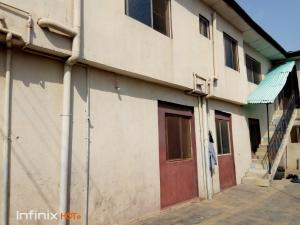 2 bedroom Flat / Apartment for rent Araromi bus stop, meiran Abule Egba Abule Egba Lagos