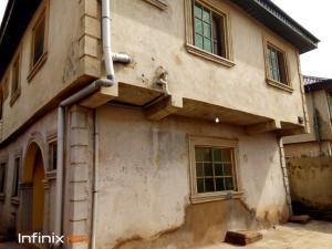 2 bedroom Block of Flat for rent Enyo bus stop, Meiran Alagbado Abule Egba Lagos