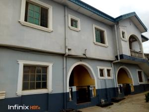 2 bedroom Block of Flat for rent Oremeji bus stop, Meiran Alagbado Abule Egba Lagos
