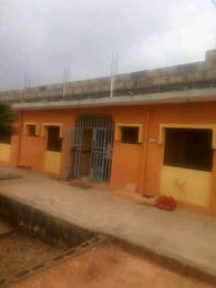 Detached Bungalow House for sale Oluwaga baruwa Baruwa Ipaja Lagos