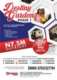 Mixed   Use Land Land for sale Eluju town Eluju Ibeju-Lekki Lagos