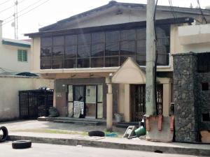 Detached Duplex House for sale Awolowo Road Ikoyi Lagos