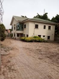 10 bedroom Detached Duplex House for sale Garki2-Abuja. Garki 2 Abuja