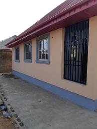 2 bedroom Detached Bungalow House for rent Oke-badan  Akobo Ibadan Oyo