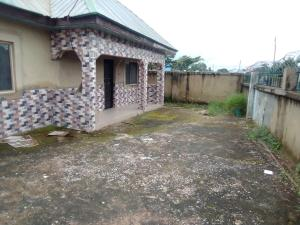 2 bedroom Flat / Apartment for sale 3rd Gate,Army Estate Kurudu-Abuja. Kurudu Abuja